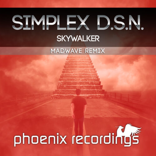 Simplex D.S.N. – Skywalker (Madwave Remix)