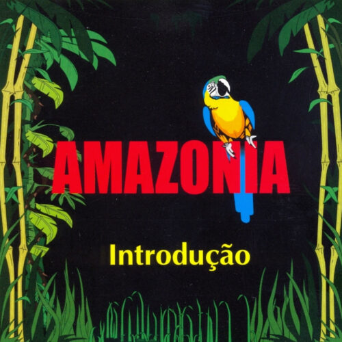 Amazonia – Introdução