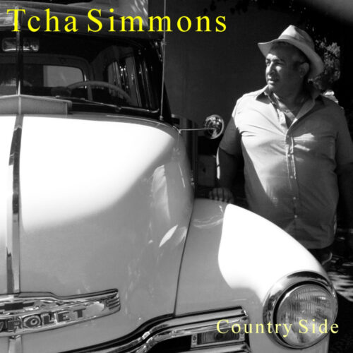 Tcha Simmons – Country Side