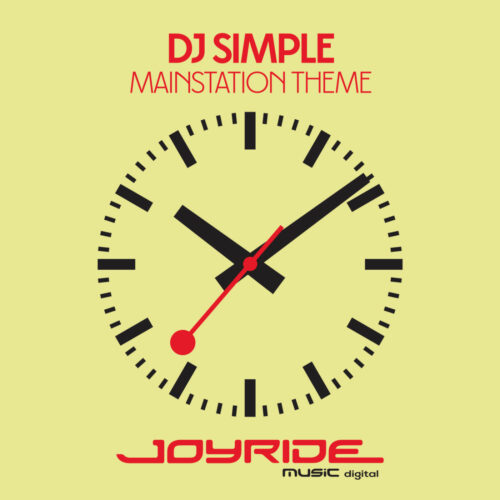 DJ Simple – Mainstation Theme