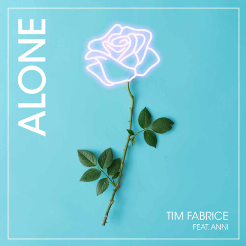 Tim Fabrice feat. Anni – Alone