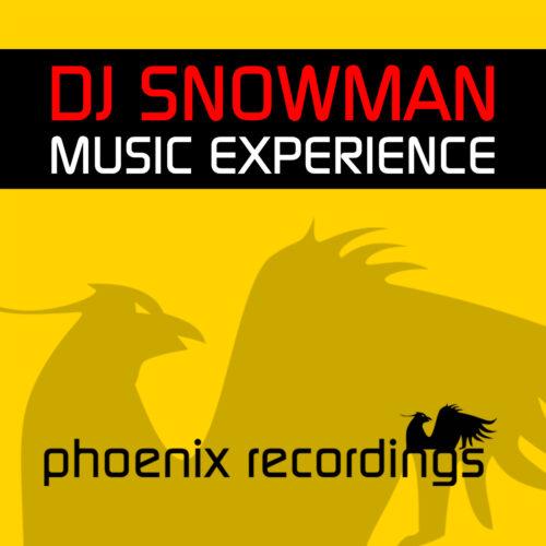 DJ Snowman – Music Experience