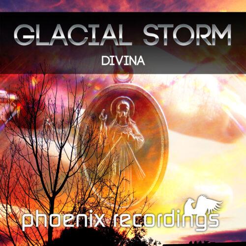 Glacial Storm – Divina