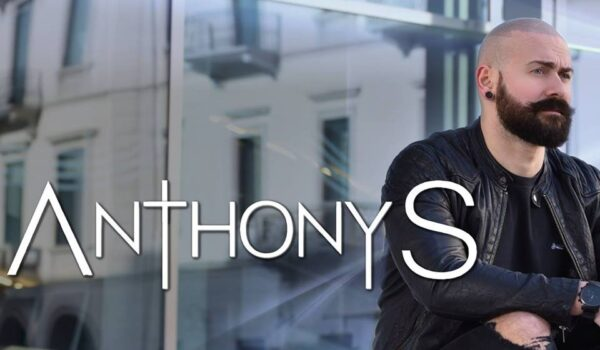 Anthony S