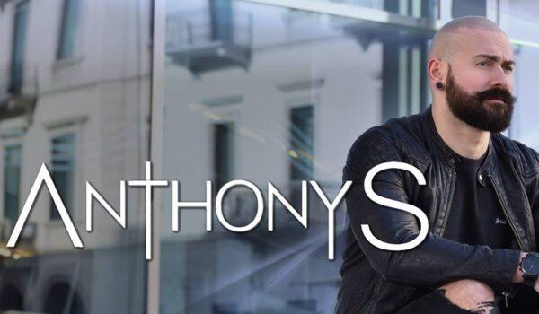 Anthony S