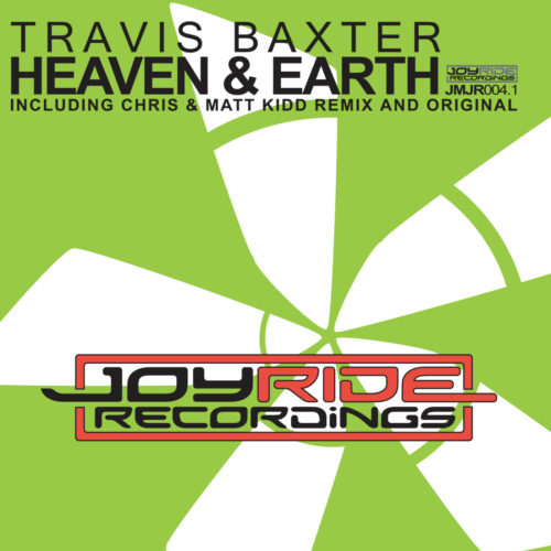 Travis Baxter – Heaven & Earth