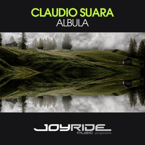 Claudio Suara – Albula