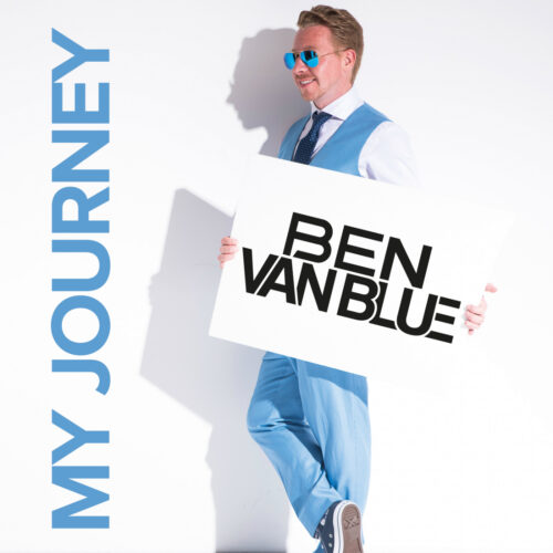 Ben Van Blue – My Journey
