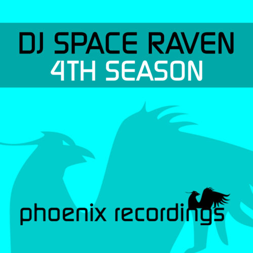 DJ Space Raven – 4th Season