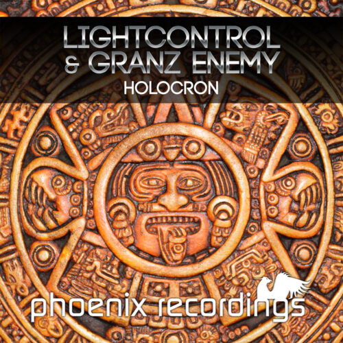 LightControl & Granz Enemy – Holocron