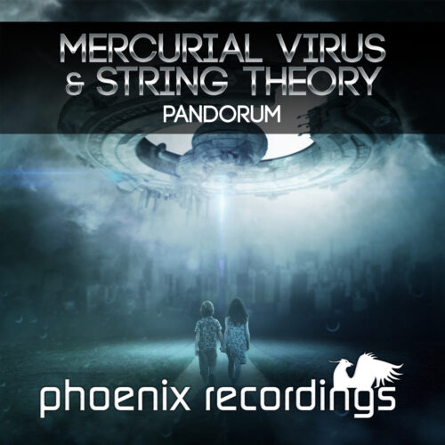 Mercurial Virus & String Theory – Pandorum