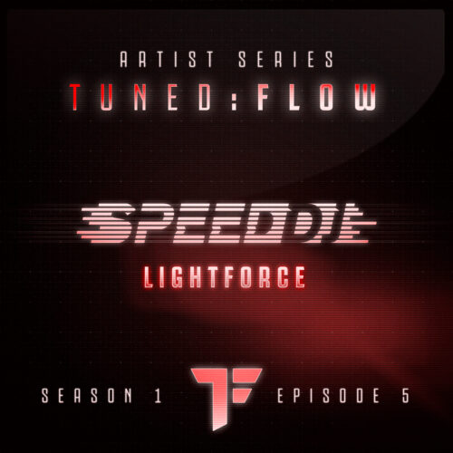 Speed DJ – Lightforce