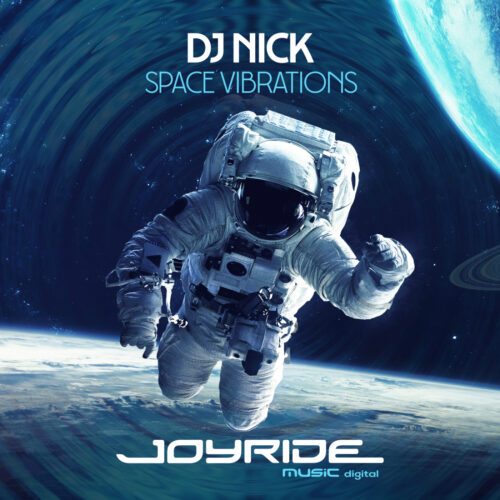 DJ Nick – Space Vibrations