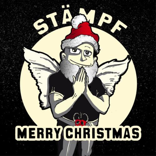 Stämpf – Merry Christmas