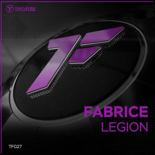 Fabrice – Legion