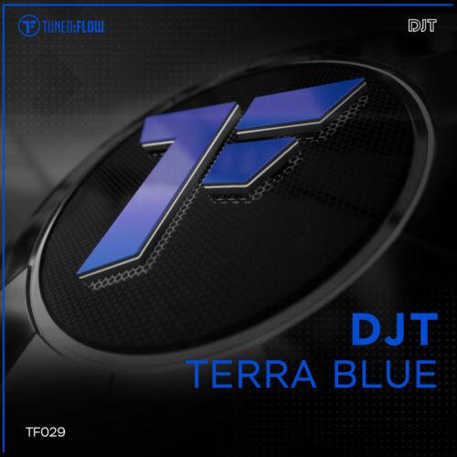 DJT – Terra Blue