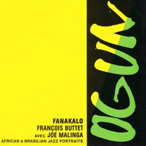 Fanakalo, François Buttet avec Joe Malinga – Ogun