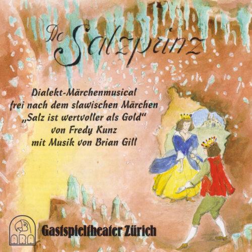 Gastspieltheater Zürich – De Salzprinz