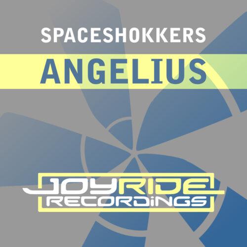 Spaceshokkers – Angelius