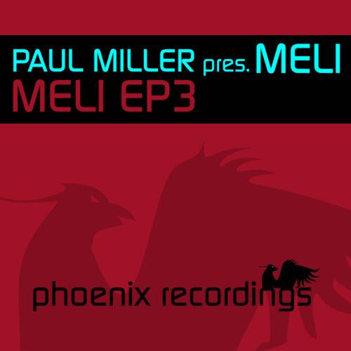 Paul Miller pres. Meli – Meli EP 3
