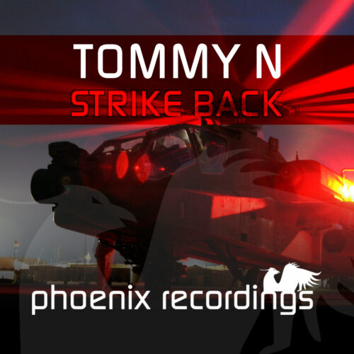 Tommy N – Strike Back