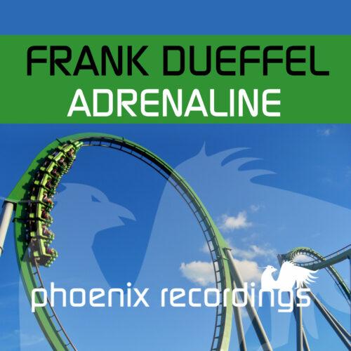 Frank Dueffel – Adrenaline