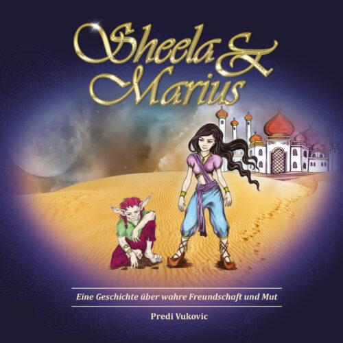 Predi Vukovic – Sheela & Marius