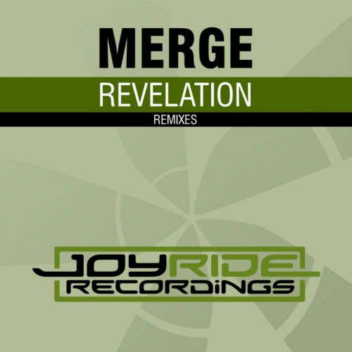 Merge – Revelation (Remixes)