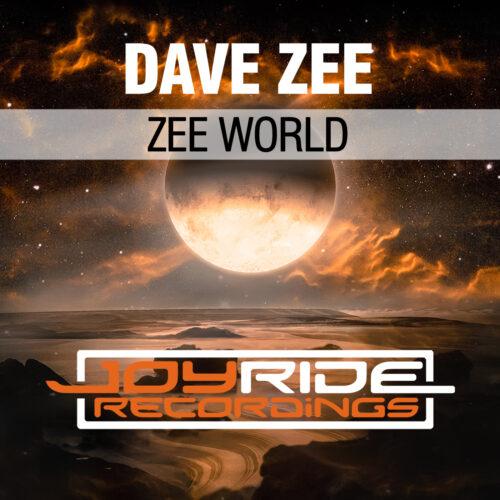 Dave Zee – Zee World