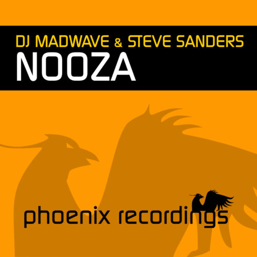 DJ Madwave & Steve Sanders – Nooza