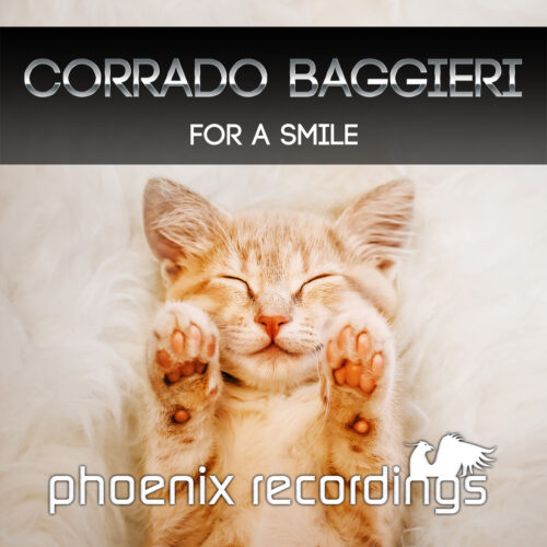 Corrado Baggieri – For a Smile