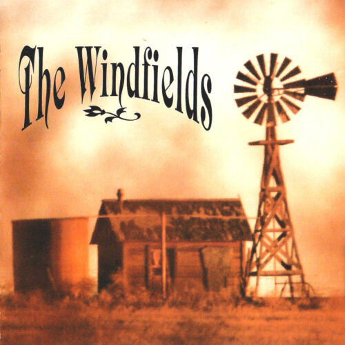 The Windfields – The Windfields