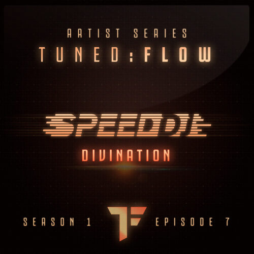 Speed DJ – Divination