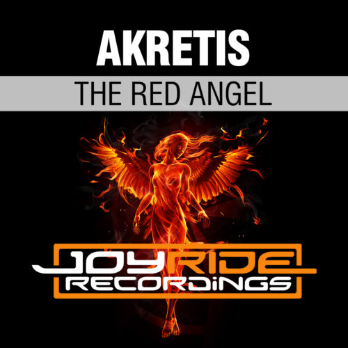 Akretis – The Red Angel