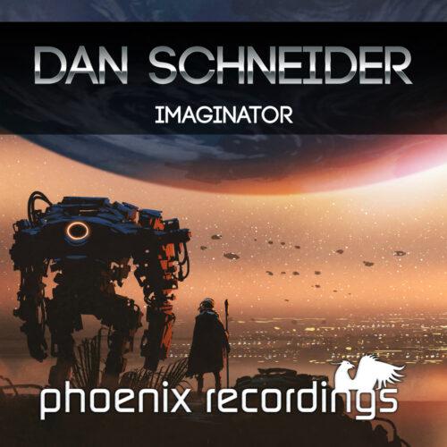 Dan Schneider – Imaginator