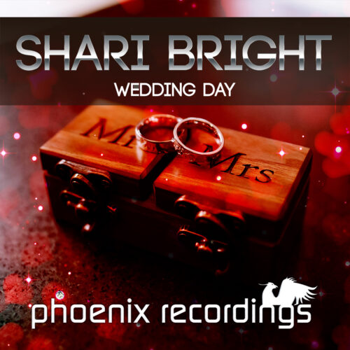 Shari Bright – Wedding Day
