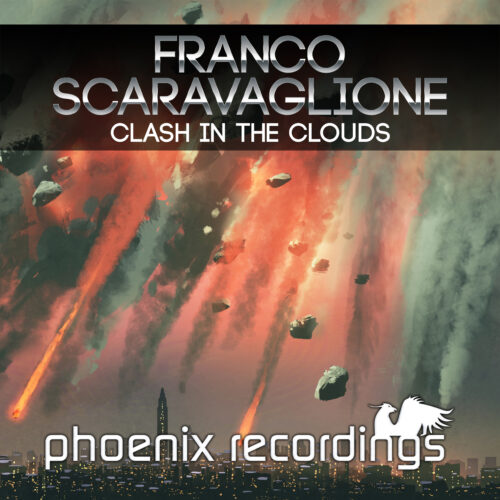 Franco Scaravaglione – Clash in the Clouds