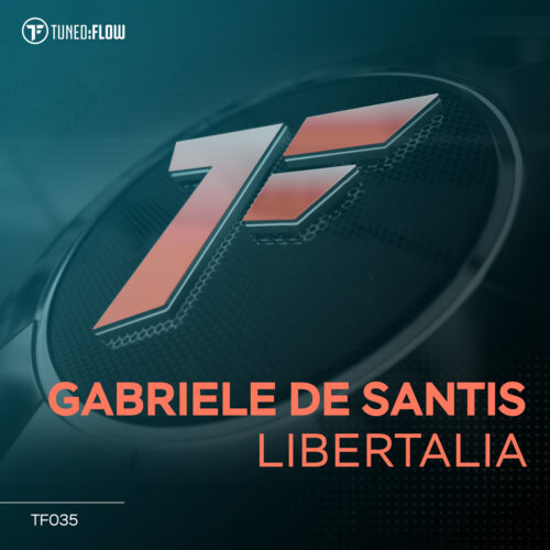 Gabriele De Santis – Libertalia