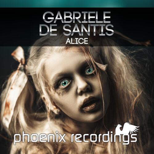 Gabriele De Santis – Alice
