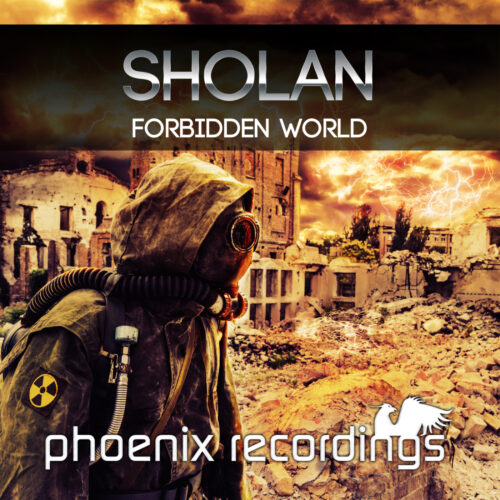 Sholan – Forbidden World