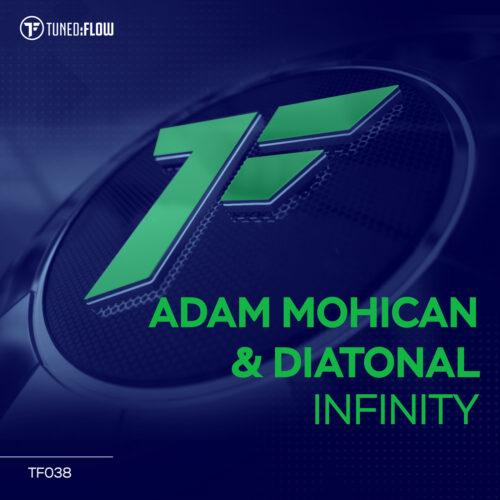 Adam Mohican & Diatonal – Infinity