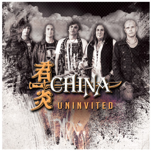 China – Uninvited