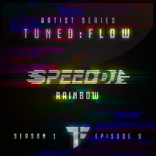 Speed DJ – Rainbow (T:F Artist Series S01-E09)