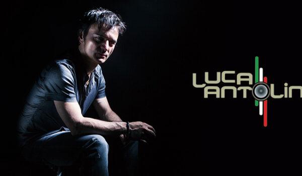 Luca Antolini