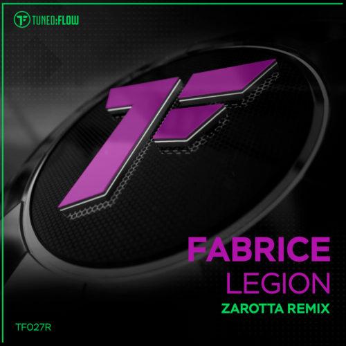 Fabrice – Legion (Zarotta Remix)