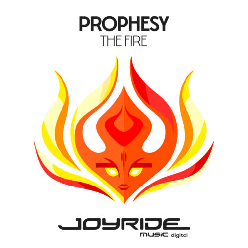 Prophesy – The Fire