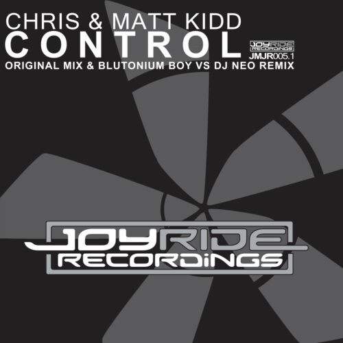 Chris & Matt Kidd – Control