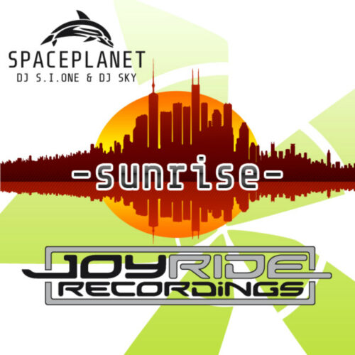 Spaceplanet – Sunrise