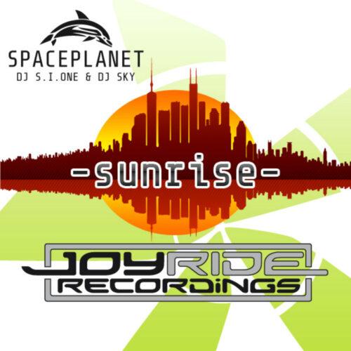 Spaceplanet – Sunrise