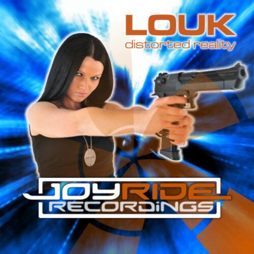 Louk – Distorted Reality